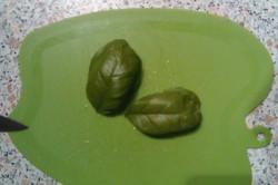 Příprava receptu Bulgurový salát s dýní - fotopostup, krok 3