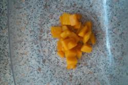Příprava receptu Kuřecí prsa s bylinkovým jogurtem, krok 3