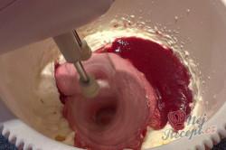Výborný višňový koláč (Fotorecept), krok 10
