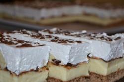 Příprava receptu Fantastický BANANITA koláček, krok 1