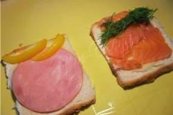 Příprava receptu Zapékaná královská snídaně, krok 2