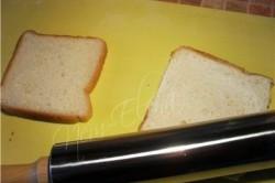 Příprava receptu Zapékaná královská snídaně, krok 1