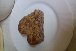 Příprava receptu Ořechový koláč, krok 3
