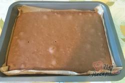 Příprava receptu Jednoduché rychlořezy s jogurtovým krémem, krok 3