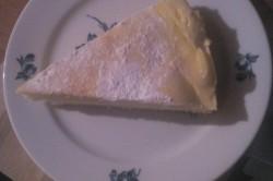 Příprava receptu Litý koláč s tvarohem, krok 2