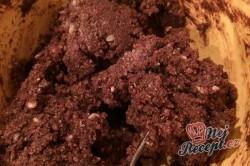 Příprava receptu Kokosovo-ořechové mlsání - DĚLBUCHY, krok 10