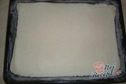Příprava receptu Kokosové řezy z listového těsta, krok 2