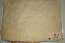 Příprava receptu Kokosové řezy z listového těsta, krok 5