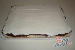 Příprava receptu Kokosové řezy z listového těsta, krok 7