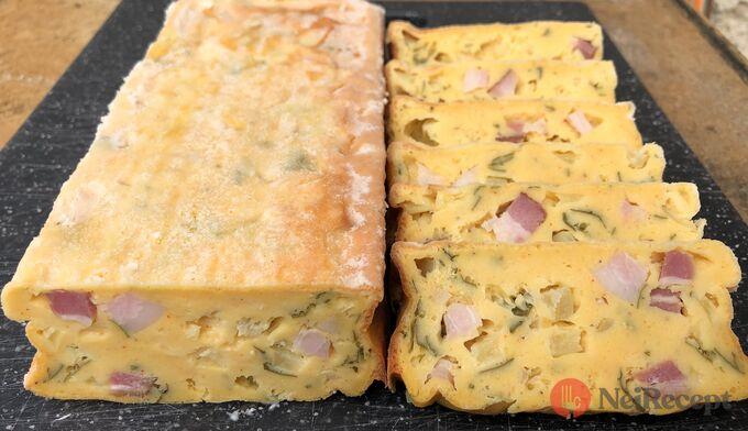 Recept Dokonalá náhrada za obložené chlebíčky. Nejjednodušší a nejchutnější předkrm pro návštěvy.