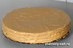 Příprava receptu Nejjednodušší a nejlepší karamelový krém připraven za pár minut, krok 8