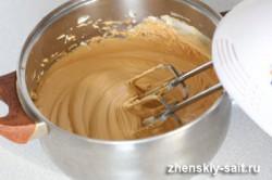 Příprava receptu Nejjednodušší a nejlepší karamelový krém připraven za pár minut, krok 5