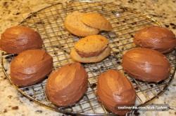 Příprava receptu Nádherné borové šišky krok za krokem, krok 5