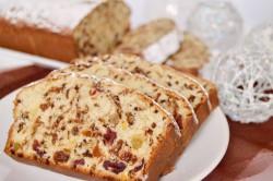 Příprava receptu Biskupský chlebíček, krok 1