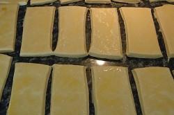 Příprava receptu Měkkoučké a jemné pečivo s přidáním sušeného mléka, krok 2