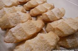 Příprava receptu Maminčiny závitky s kokosem, krok 3