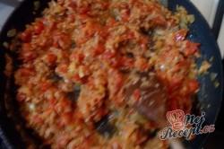 Příprava receptu Těstoviny s tuňákem, krok 4