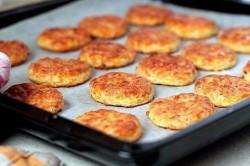 Příprava receptu Slaninové pagáče se sýrem bez kynutí, krok 4