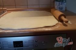 Příprava receptu Tvarohové buchtičky od babičky - fotopostup, krok 7