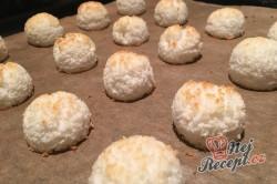Příprava receptu Nejzdravější FITNESS PUSINKY, připravené ze 2 surovin, krok 6