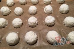 Příprava receptu Nejzdravější FITNESS PUSINKY, připravené ze 2 surovin, krok 5