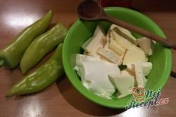 Příprava receptu Plněná sýrová roláda, krok 5