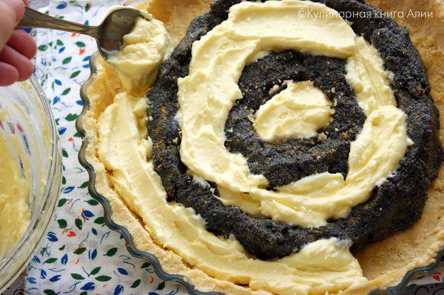 Как сделать творог для начинки пирогов