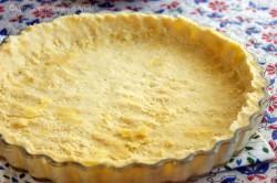 Příprava receptu Makovo tvarohový koláček - FOTOPOSTUP, krok 6