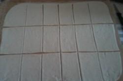 Jahodové hřebínky (fotorecept), krok 5