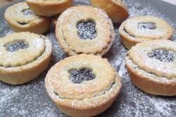 Příprava receptu Křehké makové koláčky, krok 3