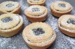 Příprava receptu Křehké makové koláčky, krok 2