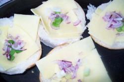 Příprava receptu Zapékané vajíčko v housce, krok 5