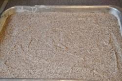 Příprava receptu Makovo-ořechový zákusek (bez mouky), krok 7
