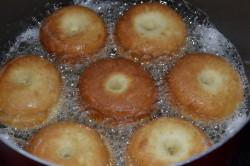 Příprava receptu Masopustní koblihy, krok 6