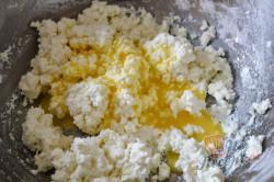 Příprava receptu Jednoduchá mandarinková roláda, krok 5