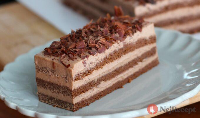 Recept Bombastický čokoládový dezert bez mouky, který se doslova rozplývá na jazyku