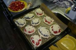 Příprava receptu Bezkonkurenční kynuté koláče, krok 1