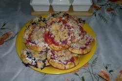Příprava receptu Bezkonkurenční kynuté koláče, krok 3