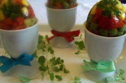 Příprava receptu Želatinová velikonoční vajíčka, krok 6