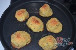 Příprava receptu Květák pečený v sýrovém těstíčku, krok 5