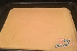 Příprava receptu Karamelové řezy BLESKOVKA, krok 6