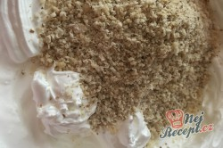 Příprava receptu Karamelové řezy BLESKOVKA, krok 2