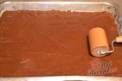 Příprava receptu Skvělý pudinkový tvaroháček, krok 2