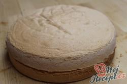 Příprava receptu Neodolatelný dortík s vanilkovým krémem a jahodami, krok 1