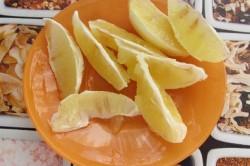 Příprava receptu Zázračný nápoj, který Vám pomůže při nemoci i hubnutí, krok 2