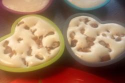 Příprava receptu Datlový koláček bez cukru a mouky, krok 5