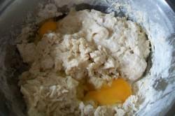 Příprava receptu Nejlepší kynuté rohlíčky - Klausovy rohlíčky (FOTOPOSTUP), krok 3