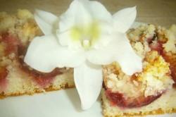 Příprava receptu Švestkový koláč, krok 8