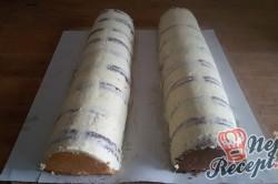 Recept na metrový koláček našich babiček, krok 14