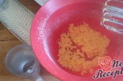 Recept na metrový koláček našich babiček, krok 1